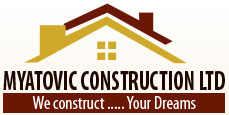 Myotivic Construction We construct your dreams
