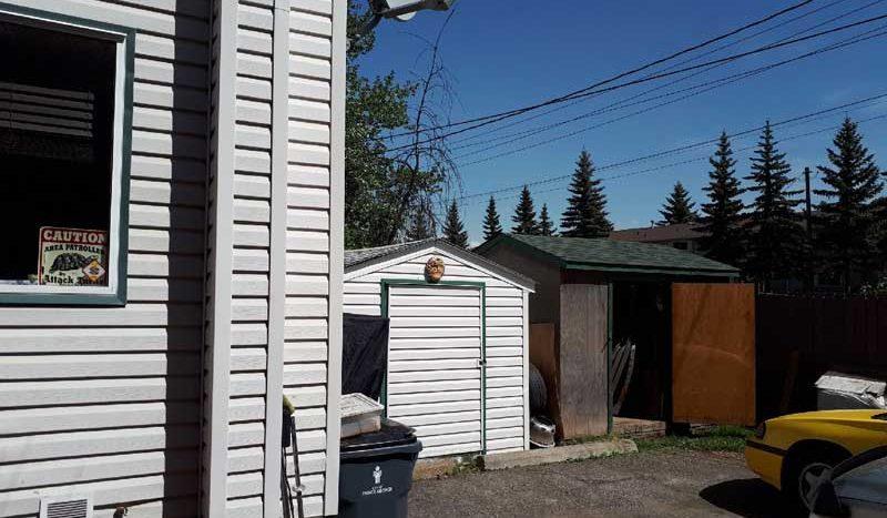 Strathcona Avenue House