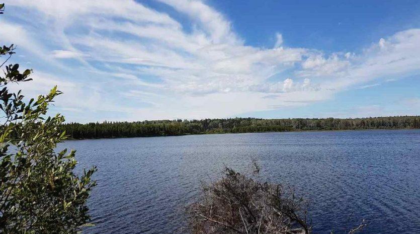 Hoodoo Lake